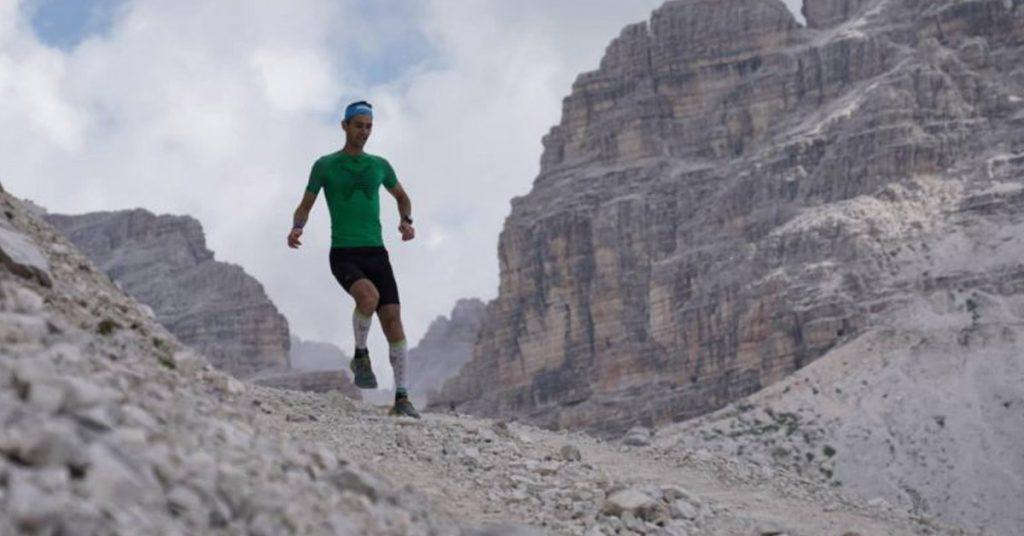 Martin Halász: denník ultramaratónca