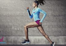 ako behať