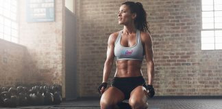 Ako sa zbaviť svalovice - trening