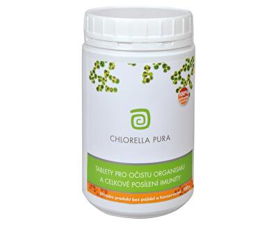 Chlorella Pura 500 g
