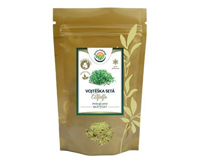 Alfalfa - Mladá zelená lucerna