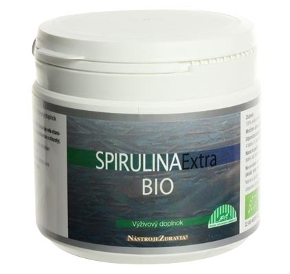 Sirulina Extra Bio