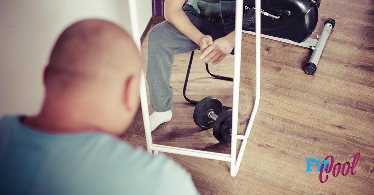 Ako trénovať doma - trénink doma