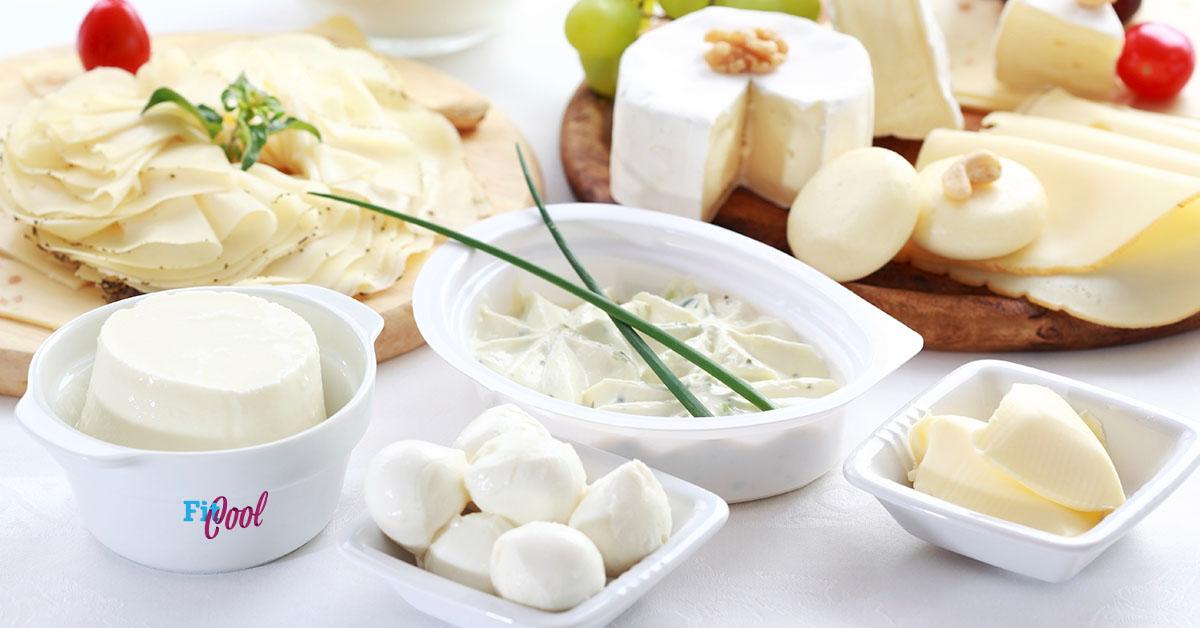 alergia na mlieko mliečne výrobky