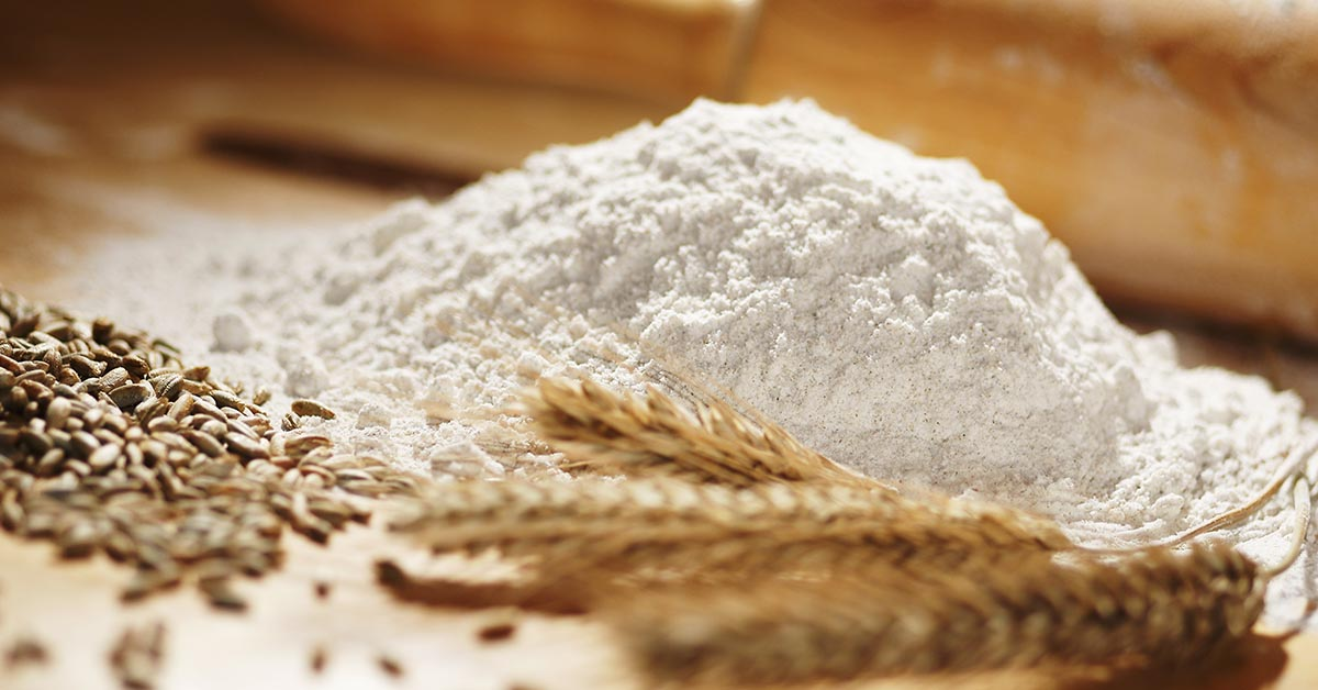 Špaldová múka verzus pšeničná múka