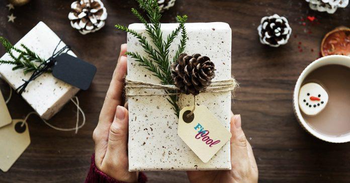 vianočné darčeky pre športovca