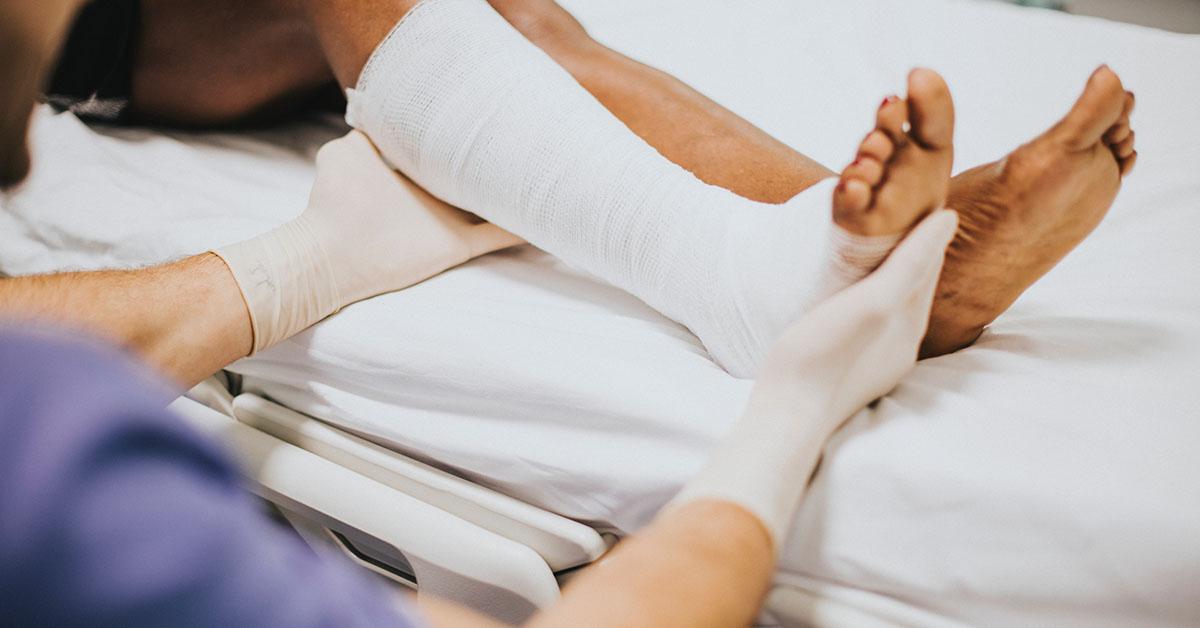 benefity otužovania - boj so zranenim