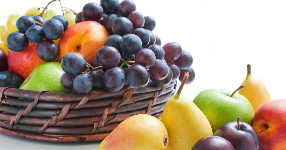 detoxikacia pluc ovocie