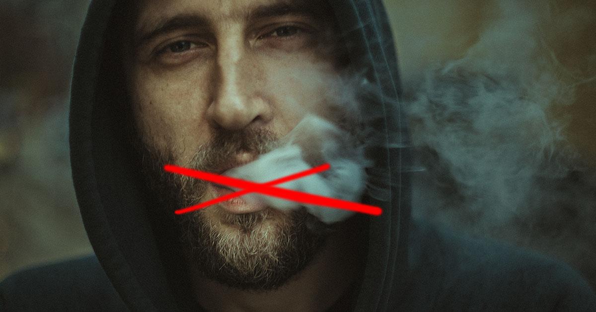 detoxikacia pluc fajcenie