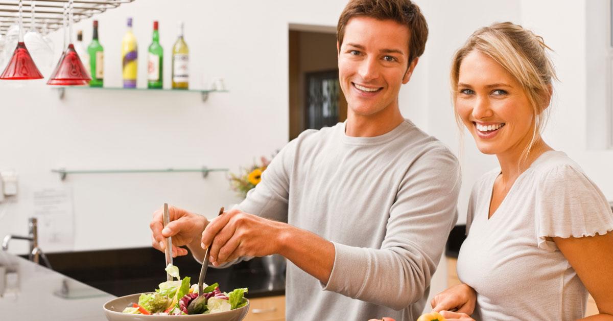 ako sa zbaviť zlozvykov - ovocie a zelenina