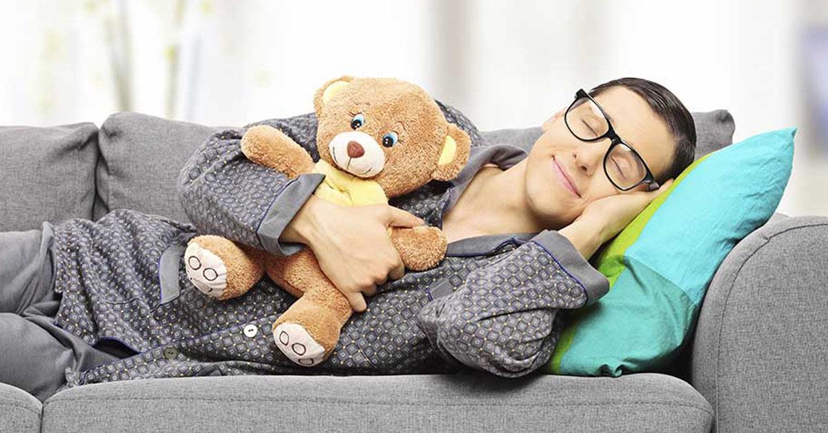 ako sa zbaviť zlozvykov - spánok