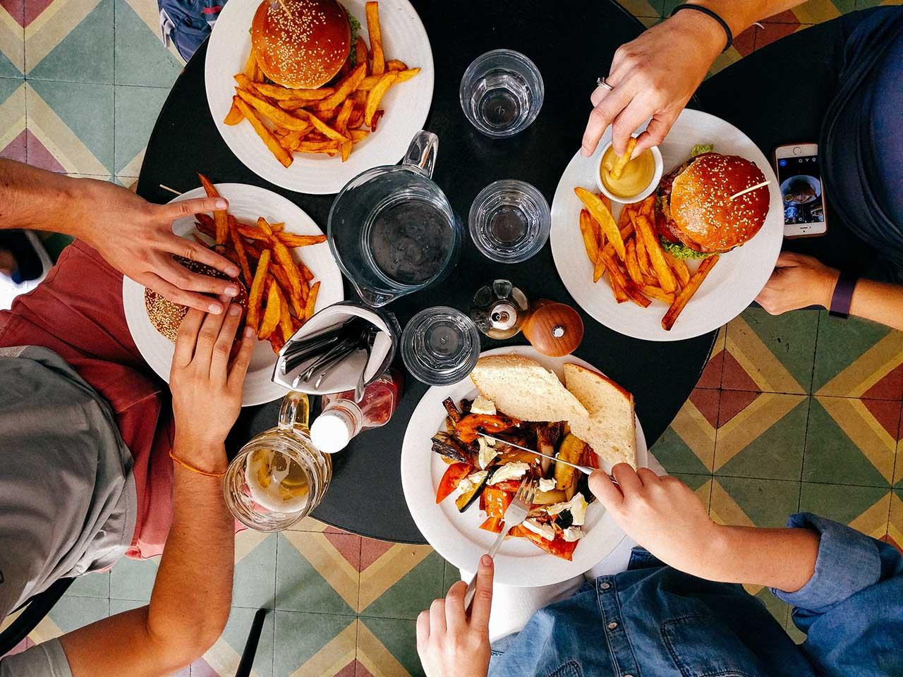 Prečo počítať kalórie