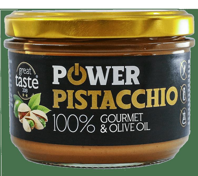 Power Pistacchio 200 g - recenzia