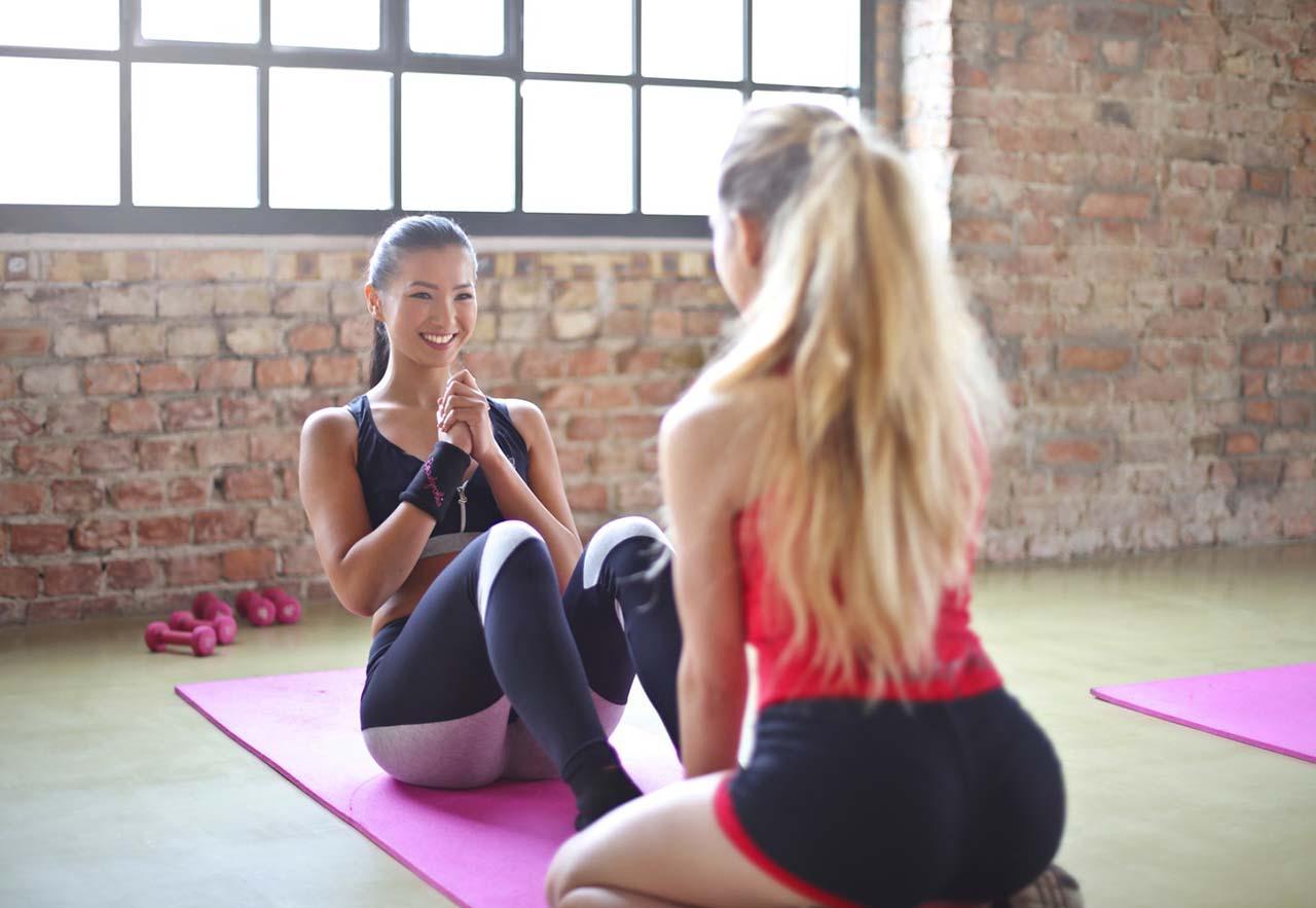 Tabata cvičenie – ako na tréning?