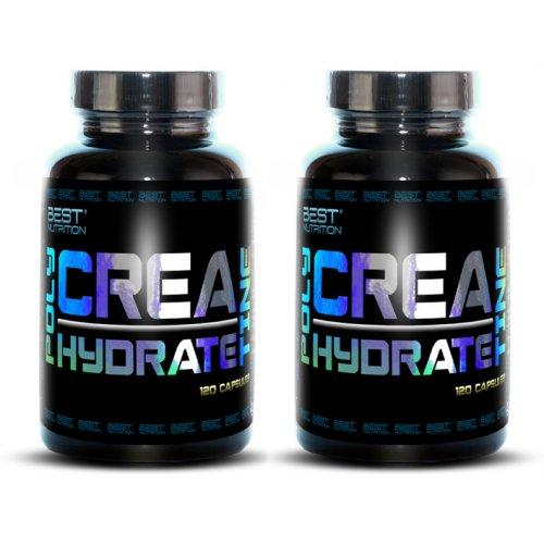 Polyhydrate Creatine - recenzia