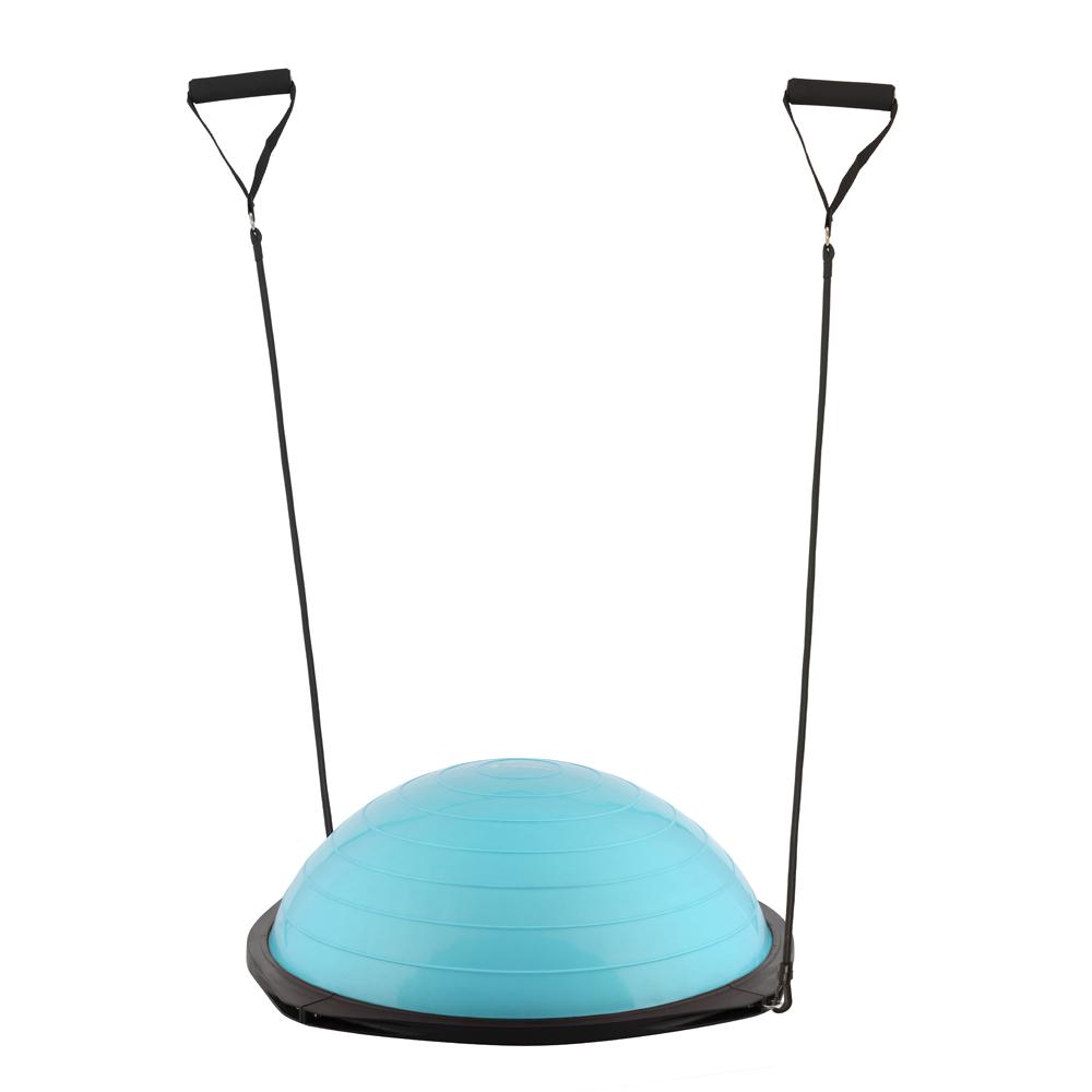 Balančná podložka inSPORTline Dome Advance - recenzia