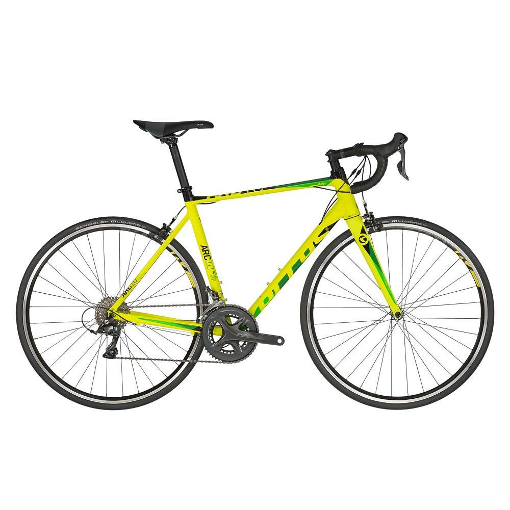 """Cestný bicykel KELLYS ARC 10 28"""" - model 2019 - recenzia"""