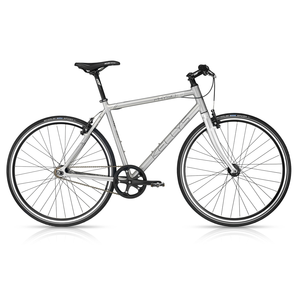 """Cestný bicykel KELLYS PHYSIO 10 28"""" - model 2016 - recenzia"""