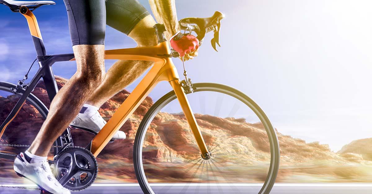 najlepšie cestné bicykle - recenzia