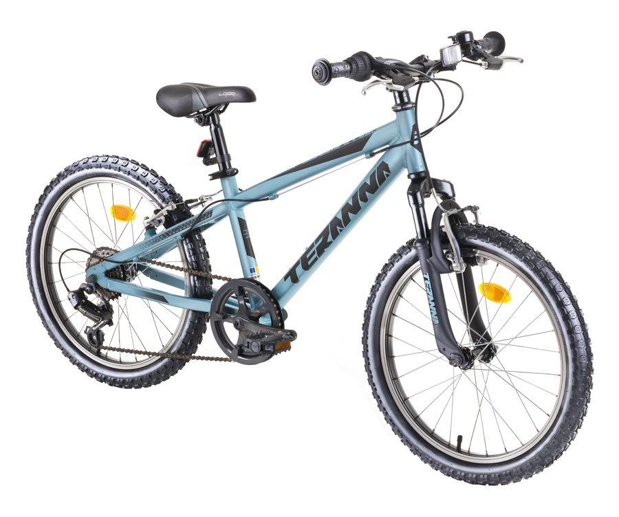 "Juniorský bicykel DHS Teranna 2423 24"" - recenzia"