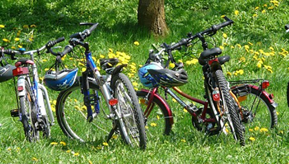 ako sa starať o horský bicykel