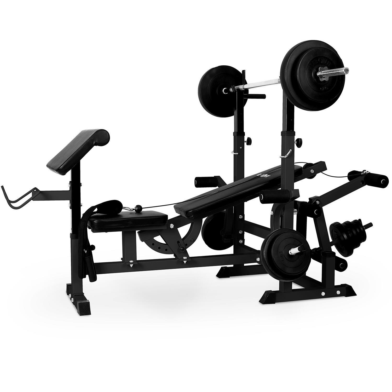 Workout Hero 3000 posilňovacia stanica
