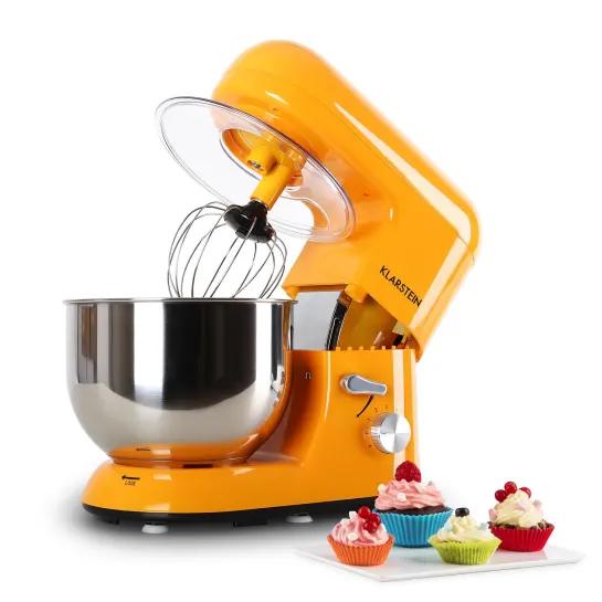 Recenzie kuchynských robotov - KLARSTEIN BELLA ORANGINA, KUCHYNSKÝ ROBOT