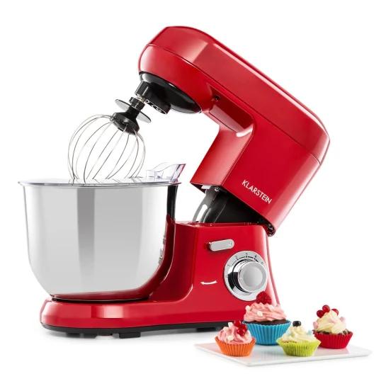 Recenzie kuchynských robotov - BELLA ROBUSTA METAL, KUCHYNSKÝ ROBOT