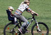 najlepšie detské cyklosedačky