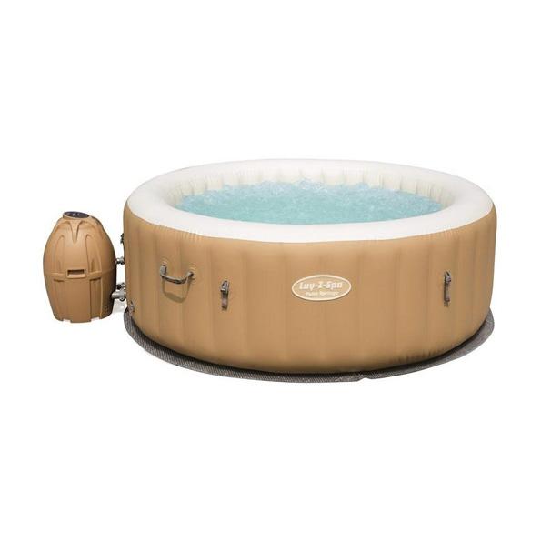 Bestway vírivý bazén Lay-Z-Spa Palm Springs Airjet - recenzia najlepsich viriviek