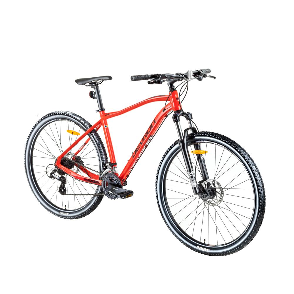 Horský bicykel Devron Riddle H1.7 27,5´´ - najlepsie horske bicykle recenzia