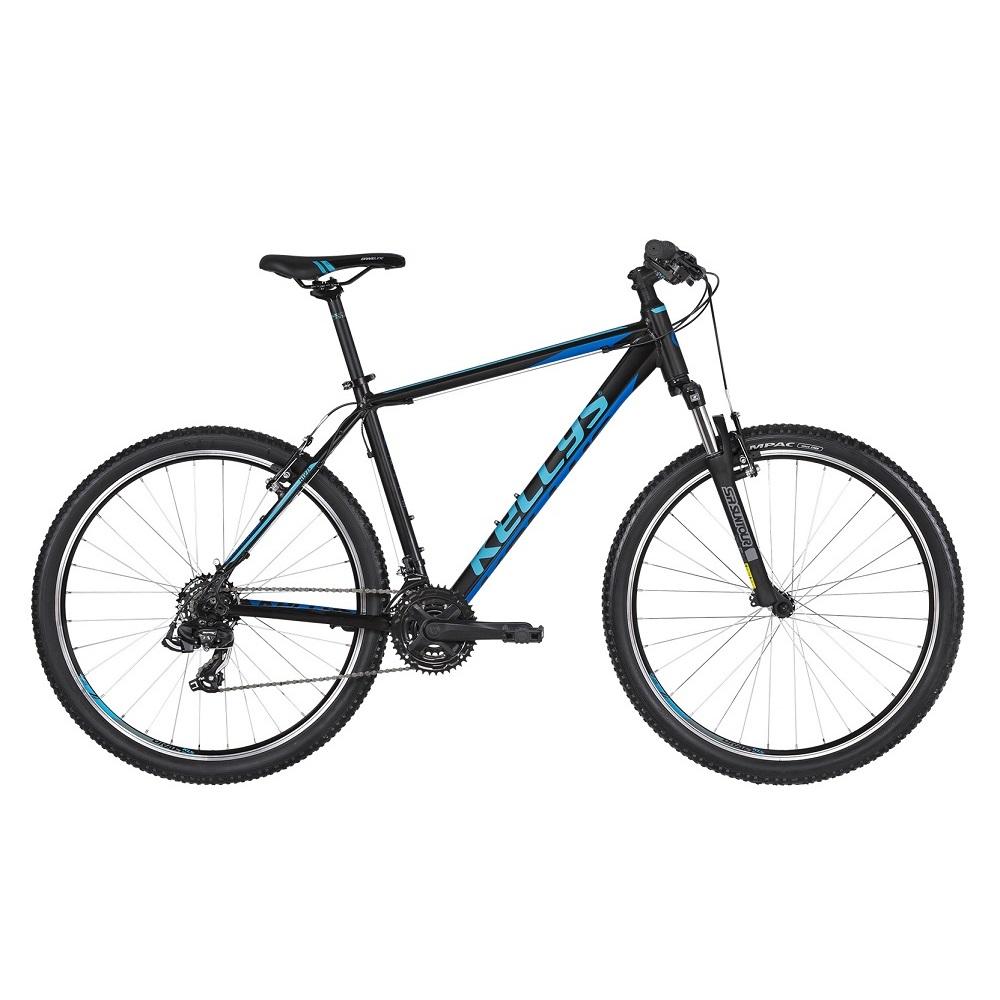 Horský bicykel Kellys Madman 10 - najlepsie horske bicykle recenzia