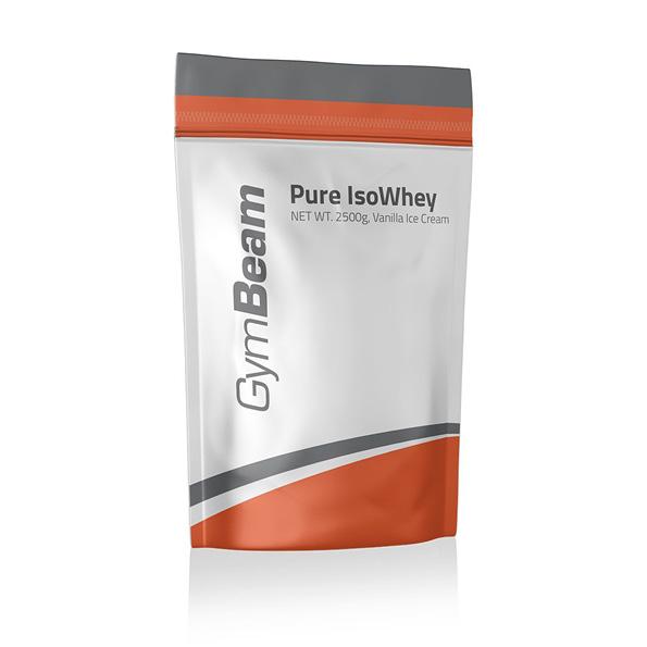 najlepsie proteiny recenzia - Pure Isowhey protein