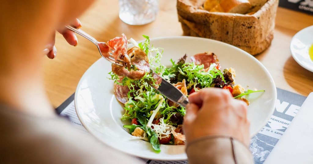 5 populárnych diét na chudnutie