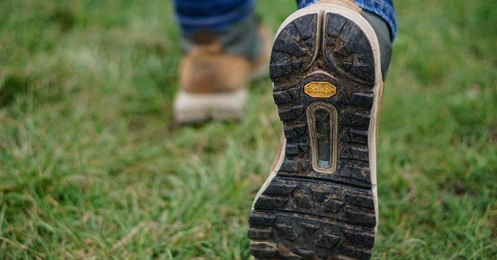 Ako si správne vybrať turistickú obuv?