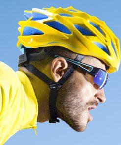 Cyklistické prilby