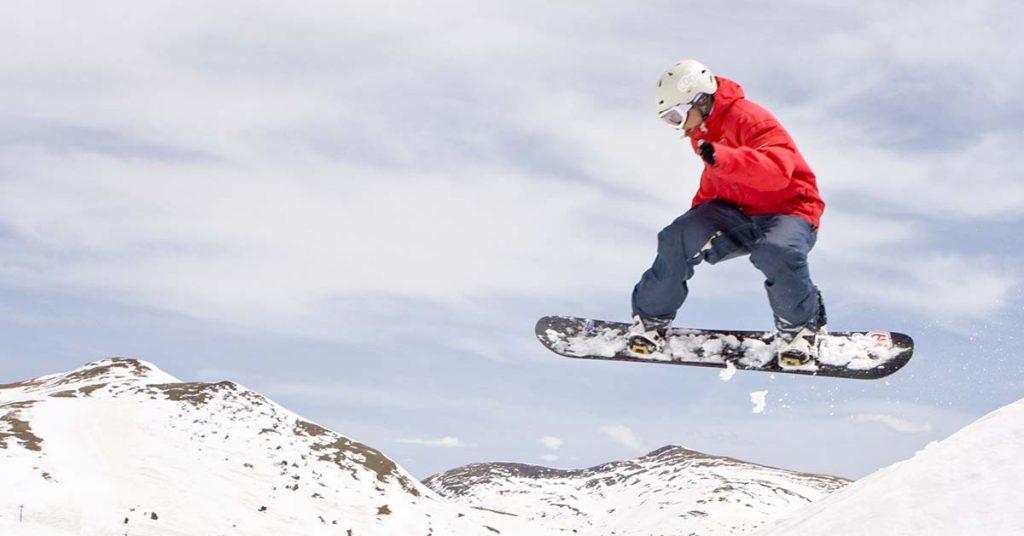 najlepšie snowboardy