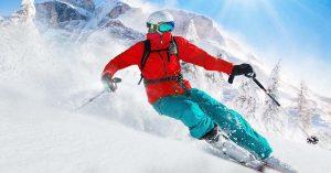 najlepšie zjazdové lyže recenzia