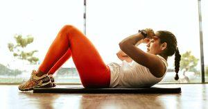 ako cvičiť doma aby som schudla
