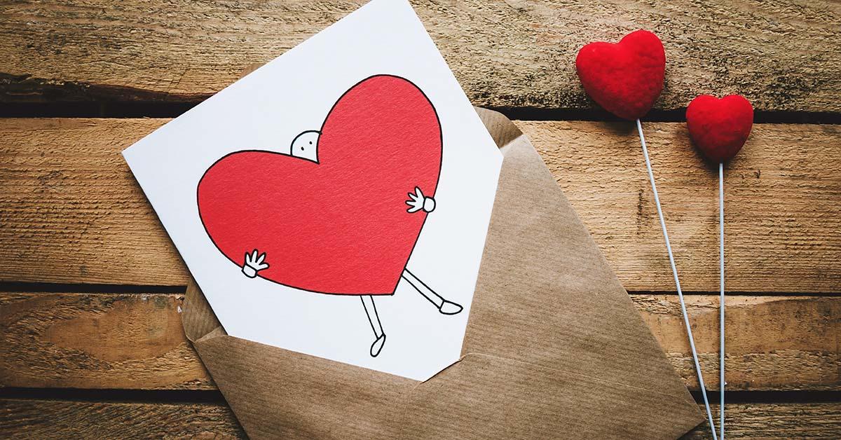 ako vybrať darček na valentína