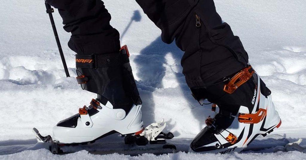 Ako vybrať lyžiarsku výbavu